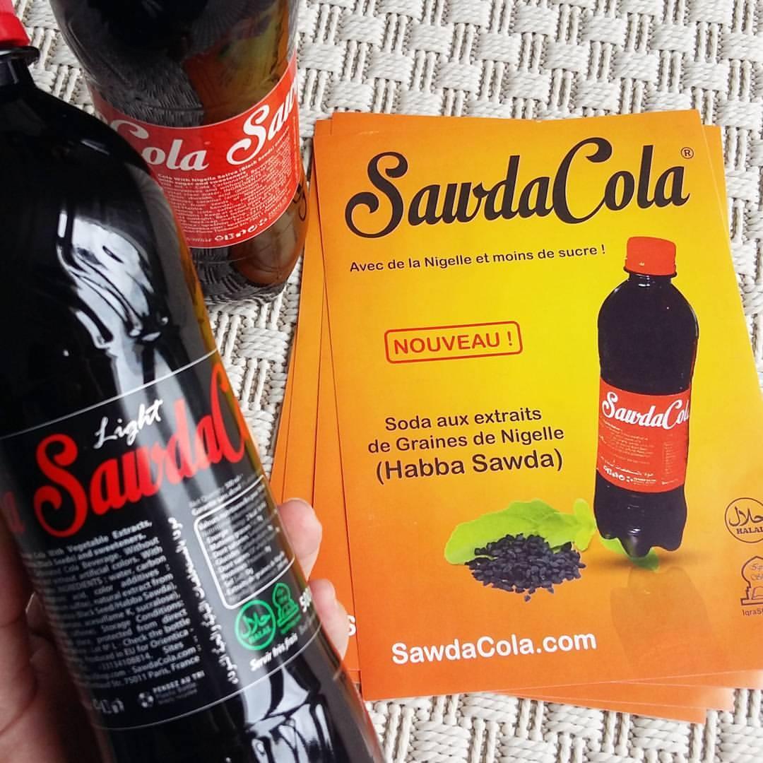 sawdacola