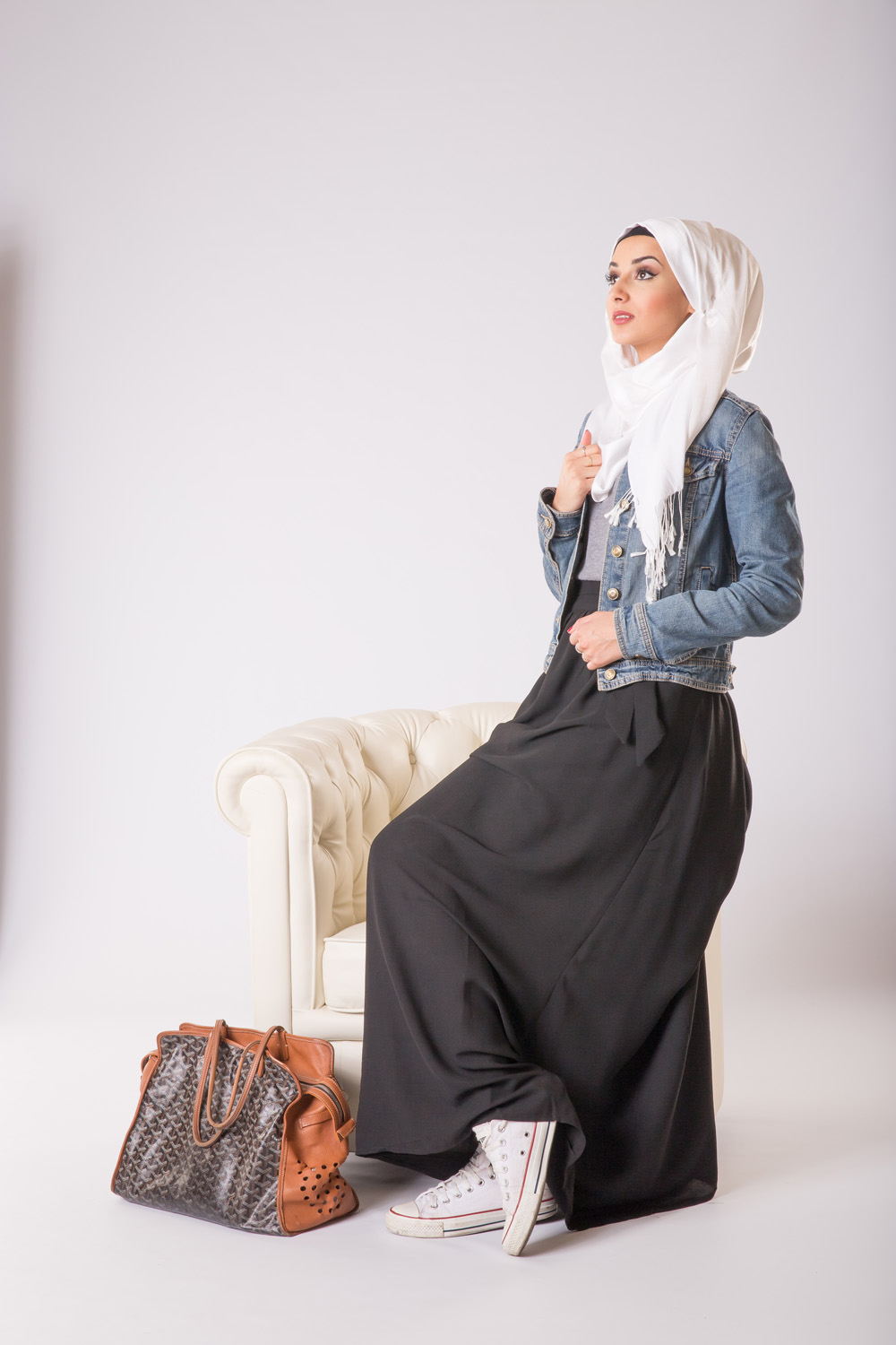 De Co Chicamp; ModestyBoutique And Islamique Diy Mode Jasmine doWBCrex