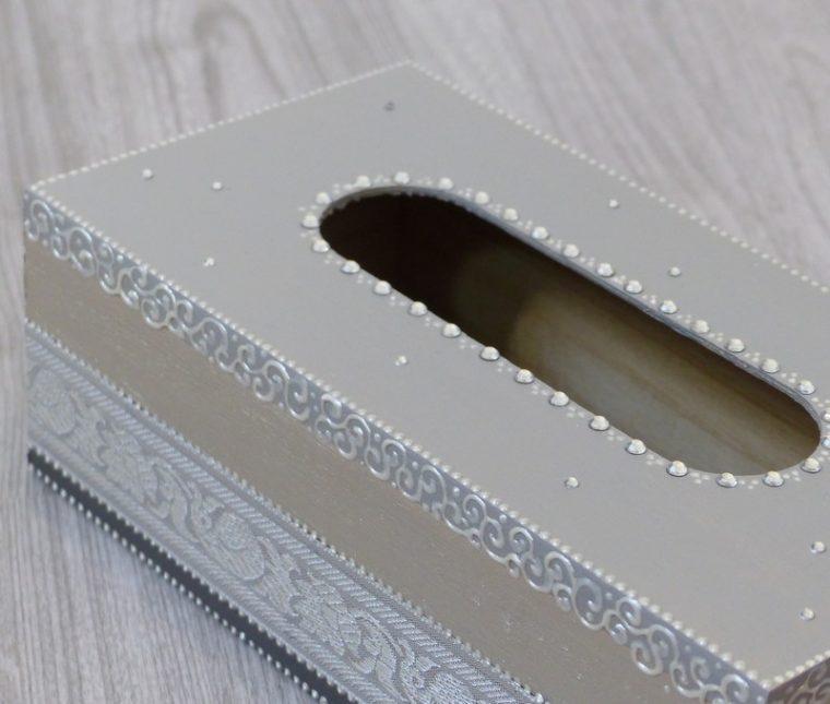 nouveau style de 50-70% de réduction qualité et quantité assurées Faire une boite à mouchoirs orientale - Jasmine and Co - DIY ...