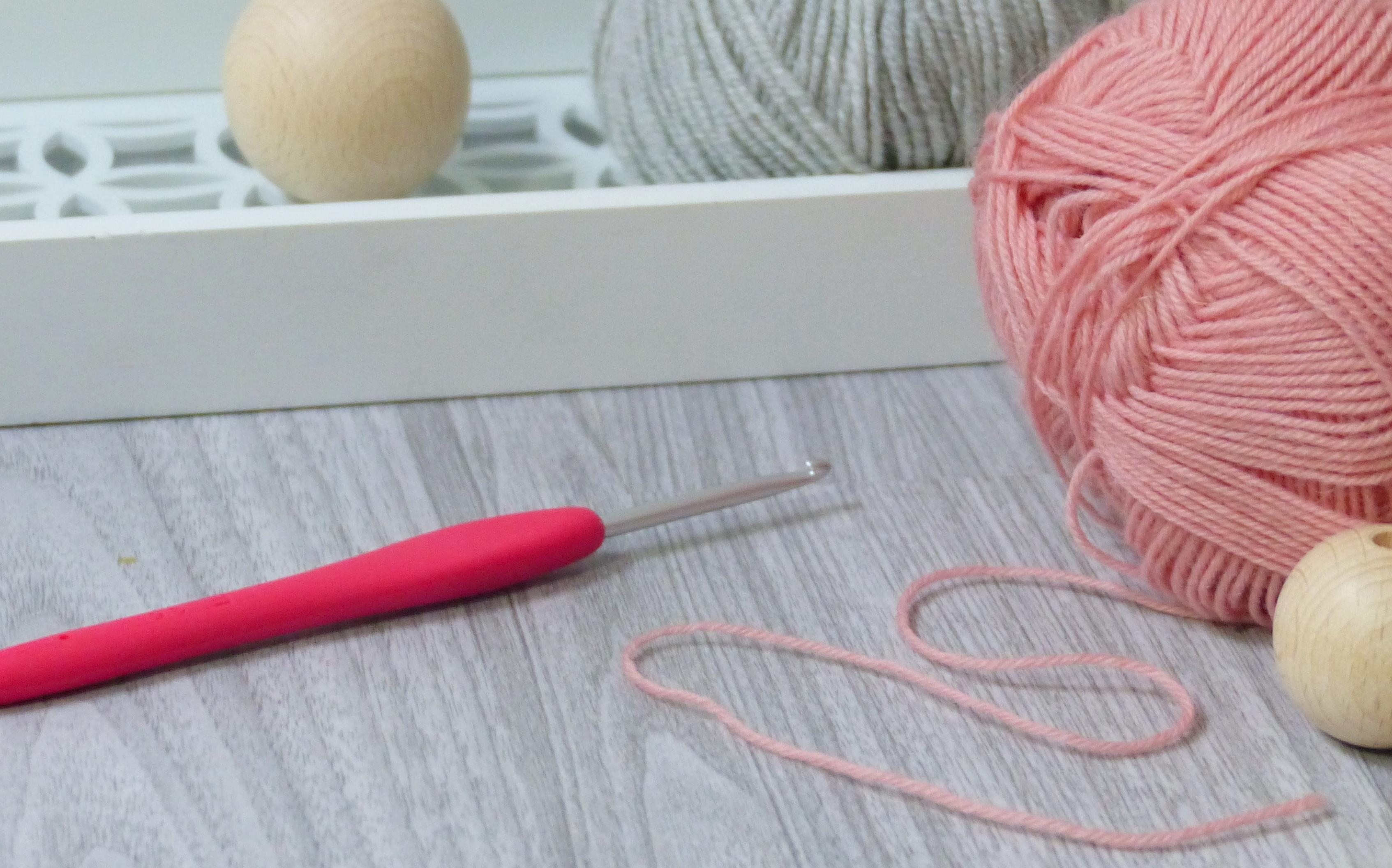 Zoom sur le crochet ergonomique de Clover