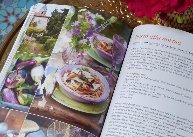 Les savoureuses recettes du r gime m diterran en jasmine - Recettes cuisine regime mediterraneen ...